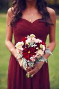 november wedding colors fall wedding colors with lush details modwedding