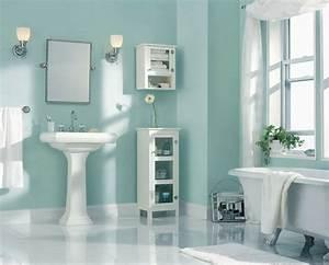 Farbe Für Badezimmer : 40 erstaunliche badezimmer deko ideen ~ Lizthompson.info Haus und Dekorationen