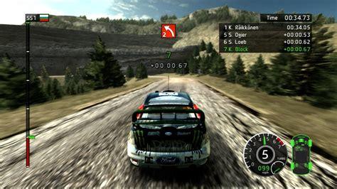Jeux sur le thème rally. WRC: FIA World Rally Championship Review - GameSpot