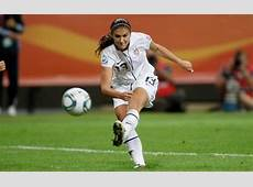 Alex Morgan has World Cup star power Times Union