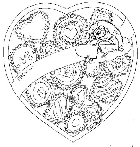 Best Candy Coloring Pages Ideas And Images On Bing Find What You