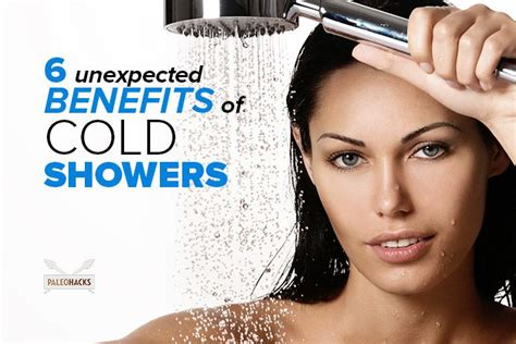 Benefits Of Cold Showers by 6 Benefits Of Cold Showers