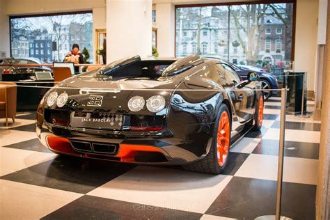 The races to follow determined the bugatti type 35 as the most successful of the bugatti racing models, earning countless winning titles during its peak years. A Second Hand Bugatti Veyron Grand Sport Vitesse WRC