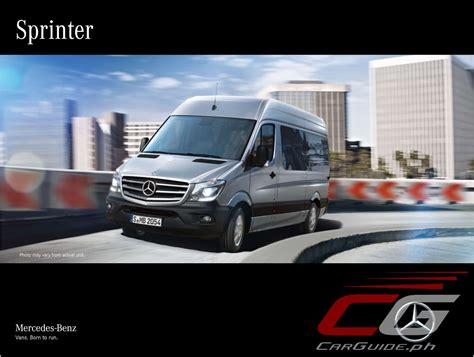 Inkas® professional vehicle manufacturing offers an exclusive lineup of luxurious motor coaches and vip buses. Mercedes-Benz Philippines Offers First-Class Travel with Sprinter Luxury Coach (w/ Brochure ...
