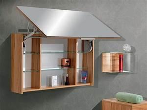 Spiegelschrank 55 Cm Breit : spiegelschrank mit liftt r 120 cm breit paul gottfried ~ Bigdaddyawards.com Haus und Dekorationen