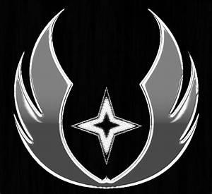 The Gray Jedi Order | Jedi symbol, Gray and Starwars
