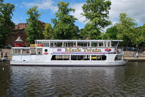 Boat Trip Chester by Chester Boat Chester Attractions
