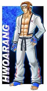 Hwoarang - Tekken - Zerochan Anime Image Board