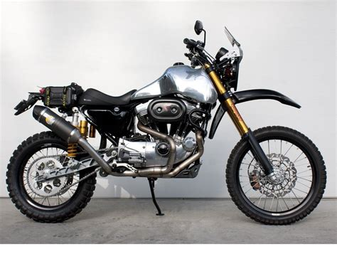 Carducci Dual-sport Sportster