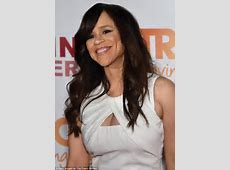 The View's RavenSymoné and Rosie Perez display cleavage