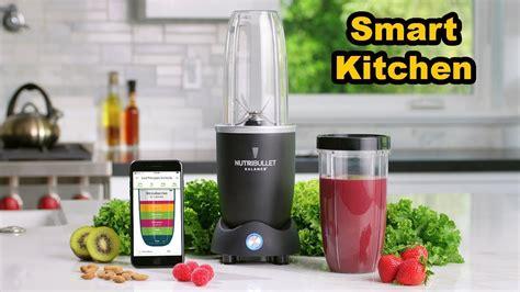 smart kitchen gadgets appliances youtube