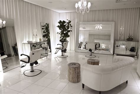 robert vetica salon debuts  ciel spa  sls hotel