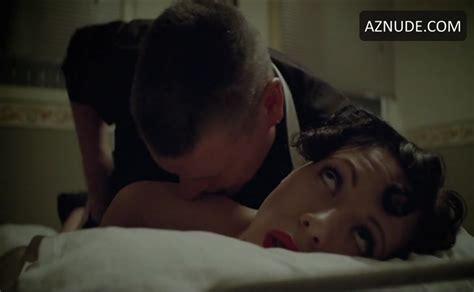 Cassandra Swaby Butt Breasts Scene In Bedlam Aznude