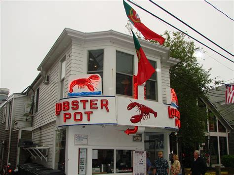 cape cod trip report day 4 provincetown and lobster pot inacents