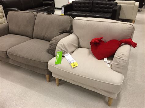 Loveseat Armchair by Ikea Stocksund Sofa Series 2014 Review New At Ikea