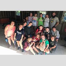 Students Rebuild In New Orleans On Spring Break  Villa Maria Academy High School