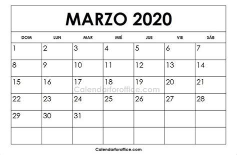 calendario marzo imprimir calendari