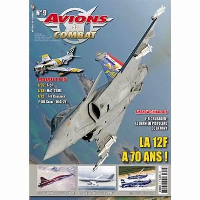 Avions Combat Revista Heimdal Magazine Hors N9