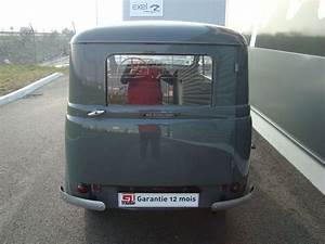 Renault  Juva 4 Break 300kg Usine