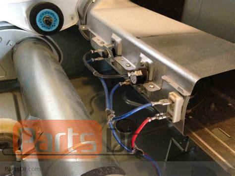 How Install Samsung Dryer Heating Element