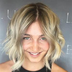 Top 22 Choppy Hairstyles You39ll See In 2019