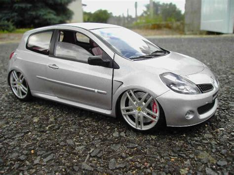 renault clio 4 rs tuning parts
