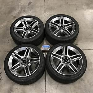 Ford Mustang SVT Shelby GT500 Wheels + Tires - Extreme Wheels