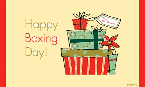 when is boxing day boxing day blue mountain blog