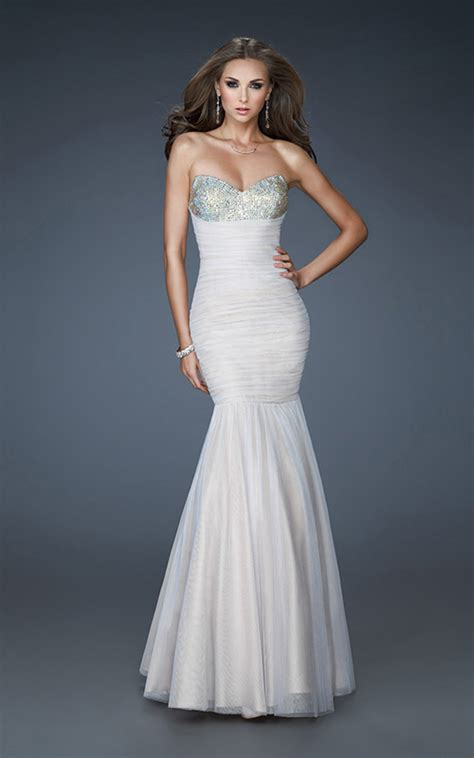 La Femme prom dresses 2021 - prom dresses Style #18191 ...