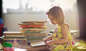 5 Ways to Encourage Your Children to Read
