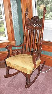 About A Chair : incredibly unique victorian hand carved face corn ~ A.2002-acura-tl-radio.info Haus und Dekorationen