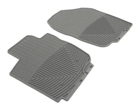 weathertech floor mats rav4 floor mats for 2012 toyota rav4 weathertech wtw81gr