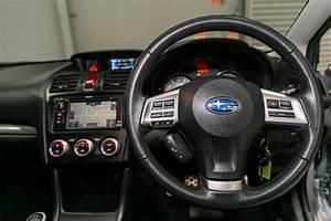 2014 Subaru Xv G4x My14 2 0i-s Wagon 5dr Man 6sp Awd