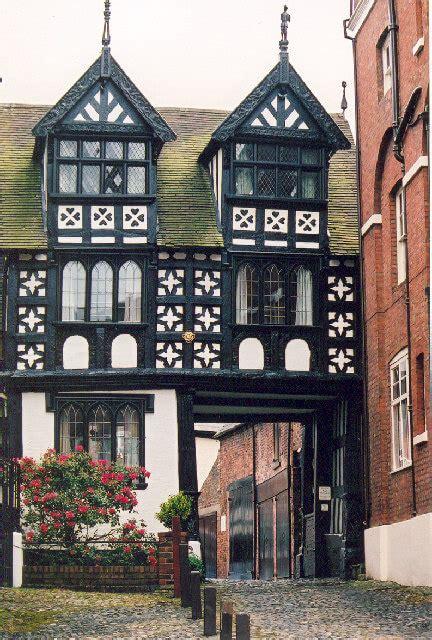 Get Look Tudor Style by Modern Tudor Style House Plans Get The Look Ispiri