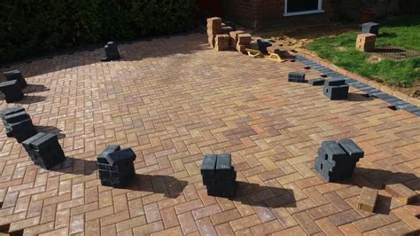 Paving Companies by The Paving Company Cambridge