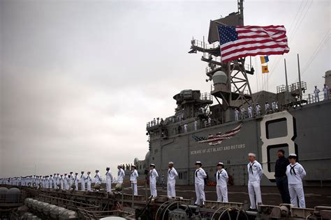 Navy Ditches Ratings After Review