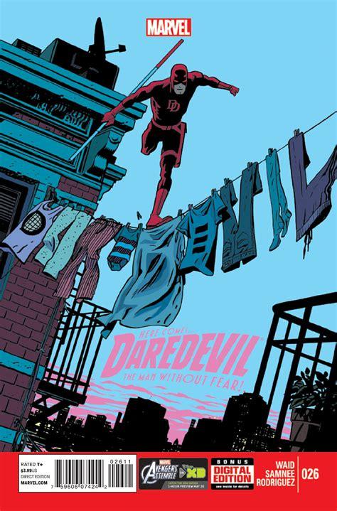 Daredevil Vol 7 3 daredevil vol 3 26