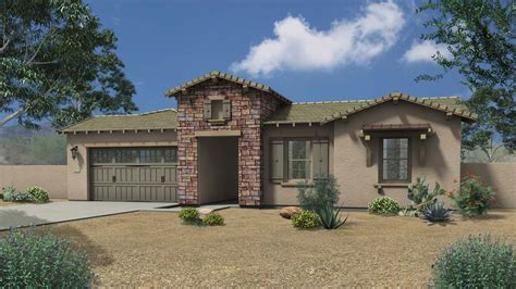Cholla  Legacy  Maracay Homes