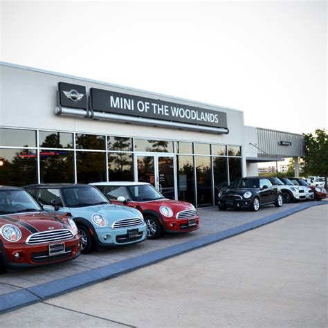 Bmw Of The Woodlands  The Woodlands, Tx Www