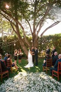 small backyard wedding best photos page 2 of 4 cute With small outdoor wedding ideas