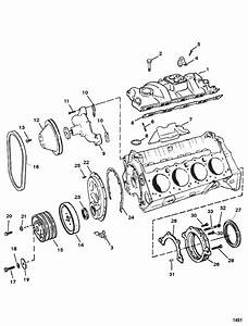 Chevy 350 5 7l Engine Diagram