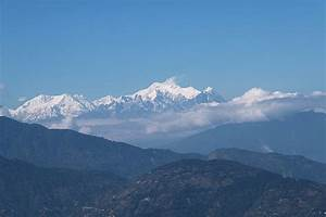 Kanchenjunga from Deolo National Park, Kalimpong | Flickr ...
