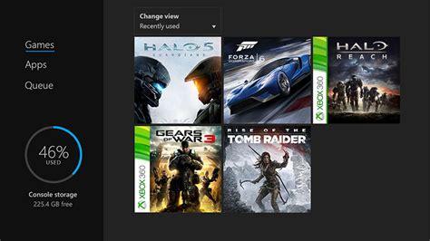 Best Free To Play On Xbox One Xbox One Backward Compatibility Xbox