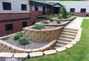 service details mls landscaping walls concrete drives