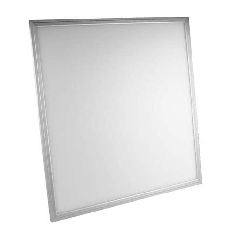dalle lumineuse led 600x600 mm pour faux plafond
