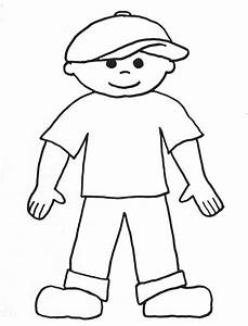free coloring pages of flat stanley pages With printable flat stanley template