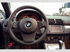 Schmiedmann Equipmentstyling inside for BMW X3 E83
