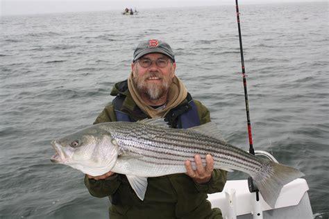 My Fishing Cape Cod Blog Members Cash In On Big Fish