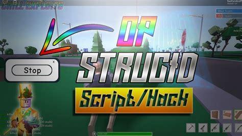 strucid op script hack  level  executor