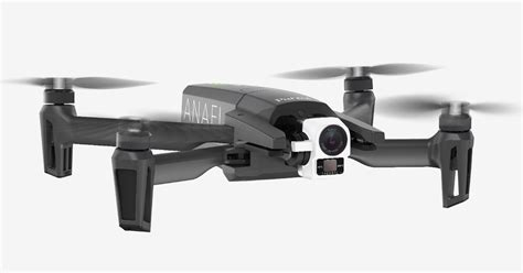 parrot anafi thermal drone hiconsumption
